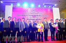 L'Association général des Vietnamiens en Thaïlande valorise son rôle d'attachement communautaire