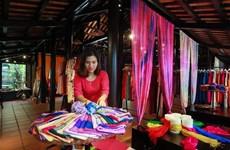 Bientôt le 5e festival de la soie et de la brocatelle du Vietnam et du monde à Quang Nam