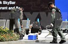 Des attentats à la bombe à Bangkok font au moins trois blessés