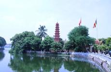 Trân Quôc et Buu Long parmi les plus belles pagodes du monde