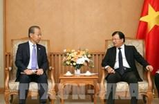 Créer des conditions maximales pour les compagnies japonaises à investir au Vietnam