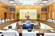 Supervision de l'application de la loi dans la gestion des étrangers au Vietnam