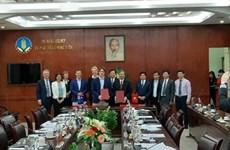 Le Vietnam et l'Australie promeuvent la commercialisation des produits agricoles