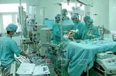 Hôpital central de Huê : 21 cas de greffe d'organes en un mois
