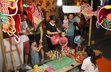 Lettre du SG du Parti et président aux enfants à l'occasion de la Fête de mi-automne