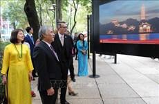Une exposition photographique sur le Vietnam et ses habitants au Mexique
