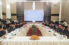Resserrer la coopération entre les banques centrales Vietnam - Cambodge