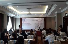 Bientôt le 7e salon international d'ingénierie de précision, de machines-outils et d'usinage à Hanoi