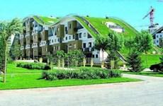 Bientôt la Semaine de l'architecture verte du Vietnam 2019
