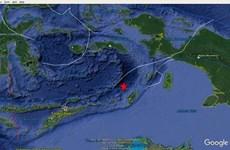 Un séisme de magnitude 6,4 secoue l'est de l'Indonésie