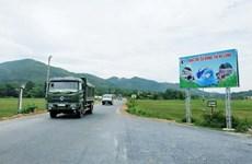 La province de Phu Tho fait écho à la campagne «pas de déchets plastiques»