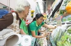 Les détaillants vietnamiens font des efforts pour gagner des parts de marché