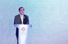 Le PM thaïlandais appelle l'ASEAN à accélérer l'accomplissement des ODD