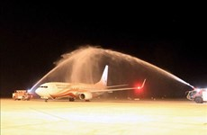Ouverture d'une ligne aérienne entre Hai Phong et Kunming (Chine)