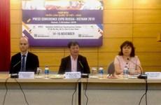 La 3e exposition internationale Vietnam-Russie vers la mi-novembre à Hanoi