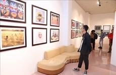 Plus de 16.300 œuvres en compétition lors du 10e concours international des photos d'art
