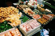 Ho Chi Minh-Ville parmi les meilleures villes du monde pour l'alimentation de rue