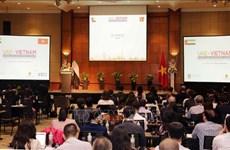 Le Vietnam et les EAU promeuvent leur coopération économique