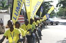 Le portefeuille électronique de Viettel au Burundi à l'honneur