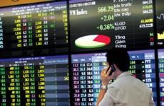 Bourse: 228 entreprises gagnent plus de 5.500 milliards de dongs