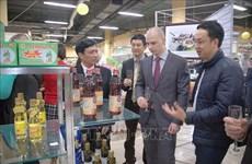 La province vietnamienne de Thanh Hoa promeut sa coopération avec des localités russes