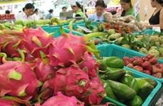 Accélérer l'exportation des fruits et des légumes vers l'Asie et l'Europe