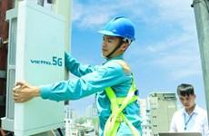 Le Vietnam aura plus de 6,3 millions d'abonnés 5G vers 2025