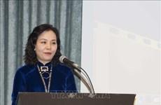Présentation des possibilités de production de films au Vietnam à Tokyo