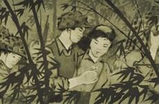 Une exposition artistique sur les soldats-artistes vietnamiens à Singapour