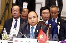 Le 35e sommet de l'ASEAN et les réunions connexes à haut niveau débuteront demain en Thaïlande