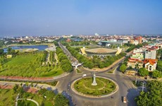 Vinh Phuc : la protection de l'environnement rime avec l'amélioration de la qualité urbaine