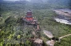 La pagode Tam Chuc, un site spirituel incontournable accueillant le Vesak 2019