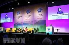 Projet d'assistance à la promotion de l'égalité des sexes au Vietnam