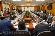 Vietnam et États-Unis développent leurs échanges et leur coopération d'investissement