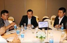 Séminaire sur la navigation maritime du Vietnam à Ho Chi Minh-Ville