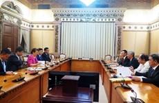 Ho Chi Minh-Ville promeut sa coopération touristique avec le Yunnan (Chine)