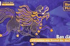 « Tu Linh » : symbole du Festival de Huê 2020