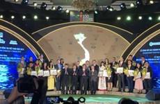 Les entreprises durables au Vietnam à l'honneur