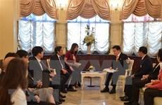 La Thaïlande soutient le Vietnam dans sa présidence de l'ASEAN en 2020