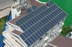 Les Etats-Unis parrainent un projet sur la sécurité énergétique urbaine au Vietnam