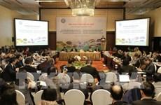 Produits agricoles : construire des zones de matières premières liées à la transformation