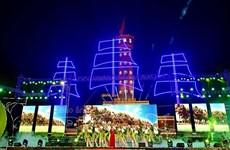 Le PM Nguyên Xuân Phuc inaugure la Semaine culturelle et touristique de Cà Mau 2019