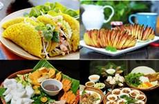 La découverte gastronomique, meilleure expérience touristique au Vietnam en 2019