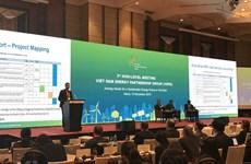 Propositions pour soutenir le développement énergétique durable au Vietnam