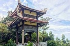 Vung Chua, dernière demeure du général Vo Nguyen Giap