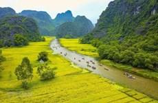 Ninh Binh prévoit d'accueillir 7,8 millions de touristes en 2020