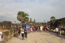 The US-ASEAN Business Council aide le Cambodge à diversifier ses produits touristiques