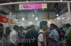 Le Vietnam à la 11e exposition internationale des produits en plastique 2020 en Inde