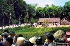 L'Année du Rat 2020: nombreuses personnes affluent vers le site de Kim Lien