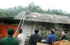 Mobiliser des forces pour régler des conséquences des grêles et des orages